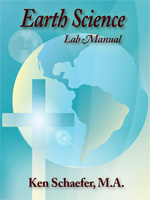 earth science manual cover